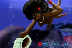Deep Dive - Artist: Kino Jaggernov