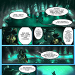 Page 25 of The Depths webcomic