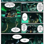 Page 34 of The Depths webcomic