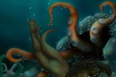 Sunken Treasure - Artist: TwistedPeppermintStars