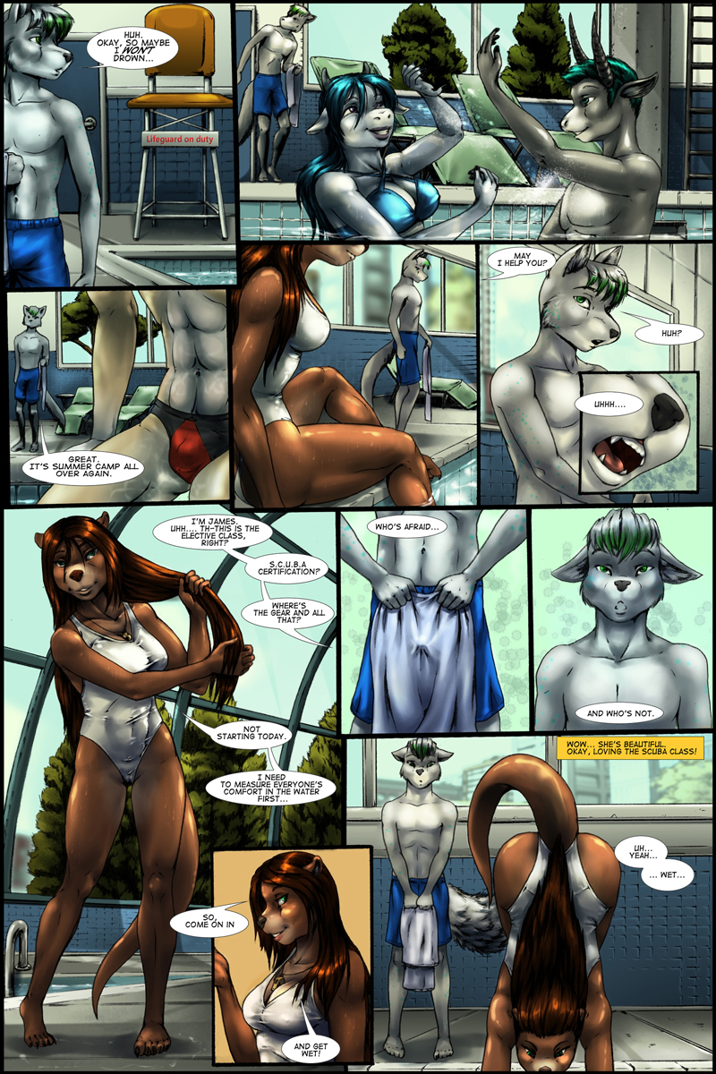 pet project page 2